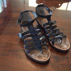 5.5 Sam Edelman Sandals